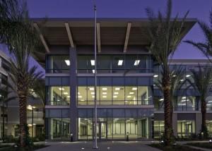 Public-Private Partnership LA County