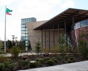 Public-Private Partnership Redmond City Hall