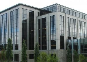Public-Private Partnership Washington State Data Center